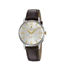 Reloj clásico hombre Festina