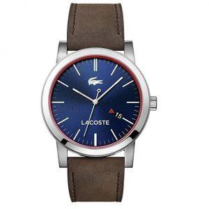 Reloj clásico hombre Lacoste