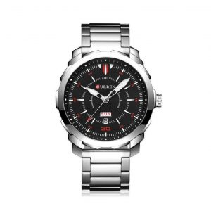 Reloj clásico hombre sport