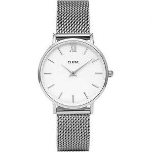 Reloj Cluse de mujer acero inoxidable
