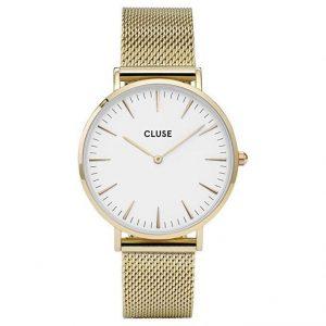 Reloj Cluse de mujer elegante