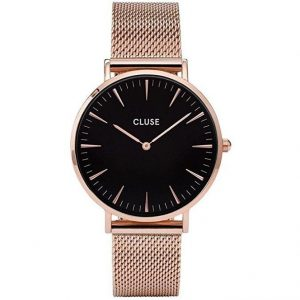 Reloj Cluse de mujer moderno
