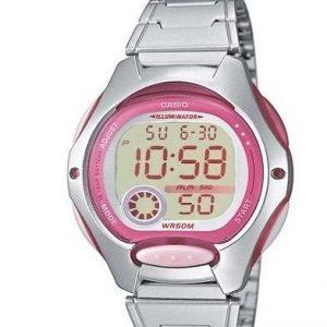 Reloj de comunión de niña Casio