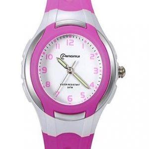 Reloj de comunión de niña Lancardo