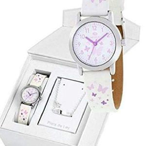 Reloj de comunión de niña Marea