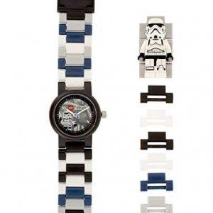 Reloj de niño para comunión Lego