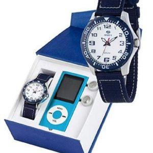 Reloj de niño para comunión Marea cadete