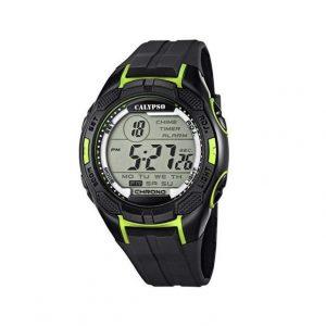 Reloj digital Calypso de hombre de cuarzo