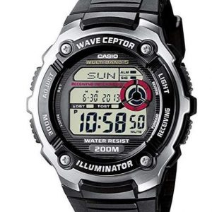 Reloj digital para niños Casio