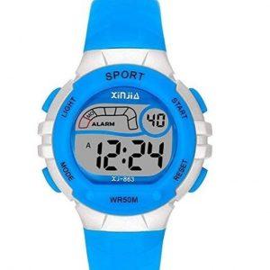Reloj digital para niños Ren Deal