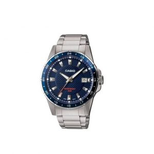 Reloj elegante de hombre Casio