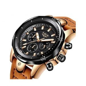 Reloj elegante para hombre clásico
