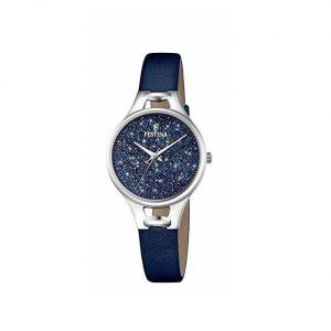 Reloj Festina mujer azul