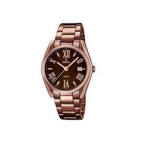 Reloj Festina mujer marrón