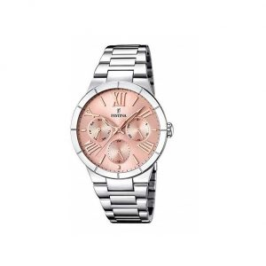 Reloj Festina mujer rosa