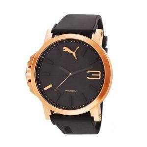 Reloj grande de hombres Puma