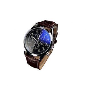 Reloj grande para hombre de lujo
