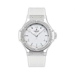Reloj Hublot de mujer blanco