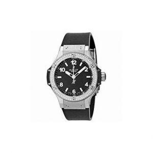 Reloj Hublot de mujer negro