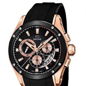 Reloj Jaguar para hombre con cronógrafo