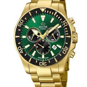 Reloj Jaguar para hombre de ejecutivos