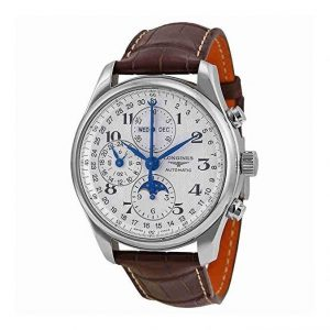 Reloj Longines hombre casual