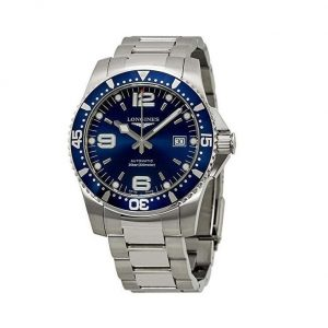 Reloj Longines hombre chic
