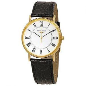 Reloj Longines mujer analógico