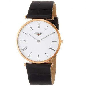Reloj Longines mujer cuarzo