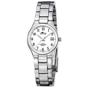 Reloj Lotus de mujer clásico
