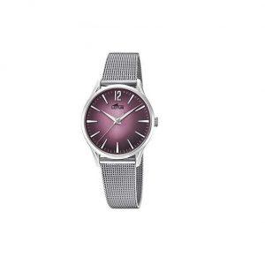 Reloj Lotus de mujer minimalista