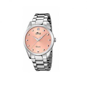 Reloj Lotus de mujer trendy