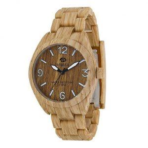 Reloj madera mujer Marea