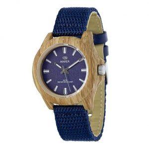 Reloj Marea de mujer azul marino
