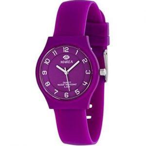 Reloj Marea de mujer morado