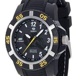 Reloj Marea para hombre negro