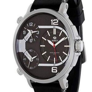 Reloj Marea para hombre con correa de silicona