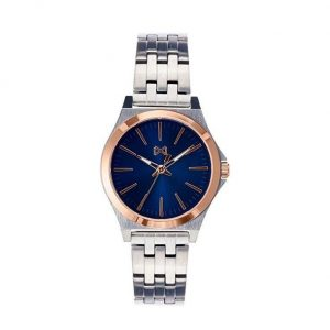 Reloj Mark Maddox mujer acero inoxidable