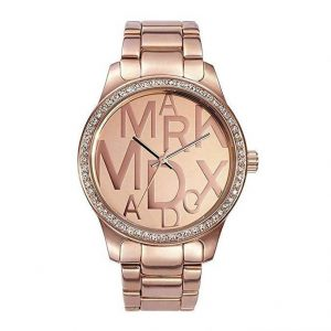 Reloj Mark Maddox mujer dorado