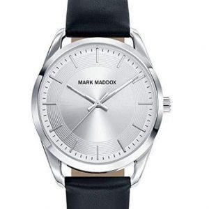 Reloj Mark Maddox para hombre clásico