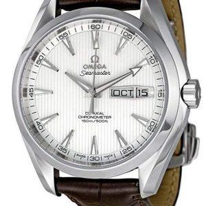 Reloj Omega para hombre de pulsera