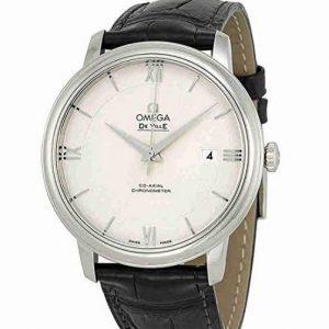 Reloj Omega para hombre estilo clásico