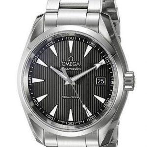 Reloj Omega para hombre sumergible