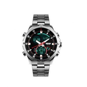 Reloj para hombre elegante con cronógrafo