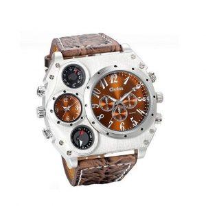 Reloj para hombres grande de coleccionismo