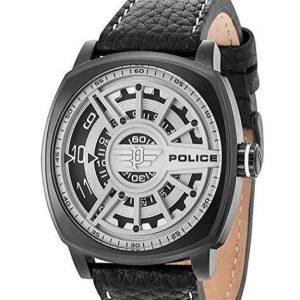 Reloj Police para hombre futurista