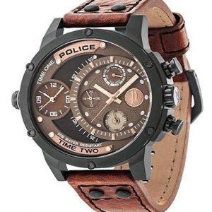 Reloj Police para hombre mecánico