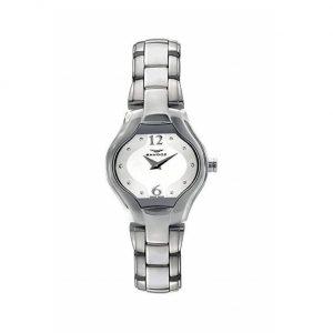 Reloj Sandoz mujer acero de calidad