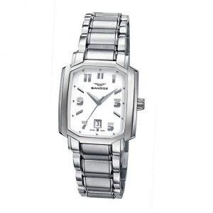 Reloj Sandoz mujer plata