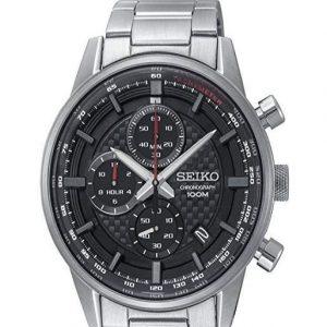 Reloj Seiko para hombre moderno